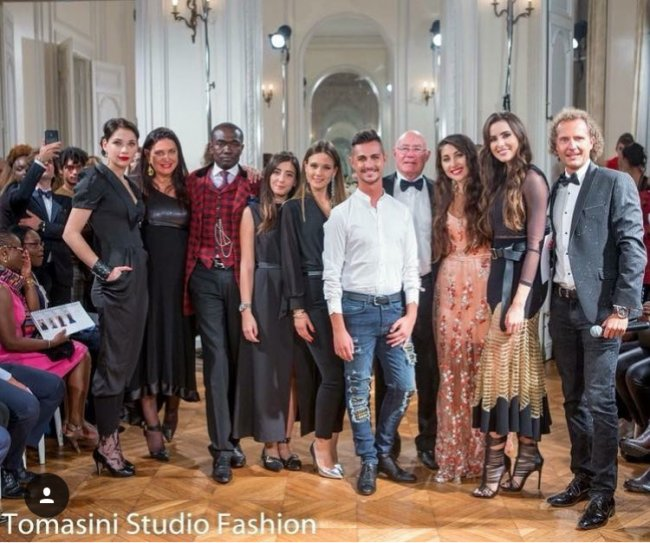 News events swiss mode for Burgo istituto